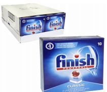 48 Units of Finish Powerball Classic 10 Count Regular - Cleaning Products