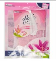 48 Units of Glade Hang It Floral Fresh - Air Fresheners