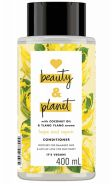 24 Units of Love Beauty And Planet 400ml 13.5oz Conditioner Hope Repair - Shampoo & Conditioner