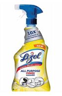 24 Units of Lizol Cleaner Trigger 450ml All Purpose Cleaner - Cleaning Products