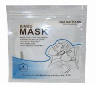 1000 Units of Kn95 Face Mask - Face Mask