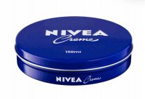 60 Units of Nivea Cream Tin 150ml - Skin Care