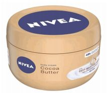 12 Units of Nivea Cream Soft 250ml Cocoa Butter - Skin Care