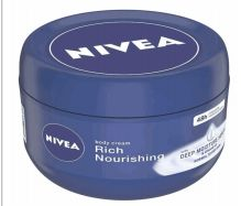 12 Units of Nivea Cream Soft 250ml Rich Nourishing - Skin Care