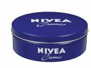 24 Units of Nivea Cream Tin 400ml - Skin Care
