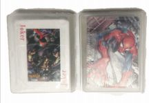 144 Units of Play Card Spider Man - Playing Cards, Dice & Poker