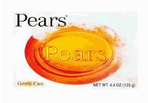 96 Units of Pears Bar Soap 4.4oz 125g Pure And Gentle - Soap & Body Wash