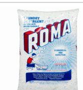 72 Units of Roma Laundry Detergent 17.63oz - Laundry Detergent