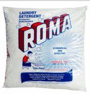 8 Units of Roma Laundry Detergent 176oz - Laundry Detergent