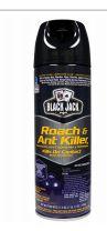 24 Units of Black Jack Roach And Ant Killer 17.5oz Lavender Scent - Pest Control
