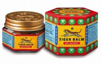 24 Units of Tiger Balm 21m Red - Skin Care