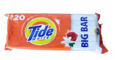 96 Units of Tide Bar Soap 250g Jasmine And Rose - Laundry Detergent