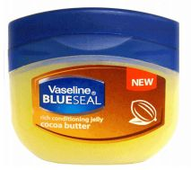 72 Units of Vaseline Petroleum Jelly 100ml Cocoa Butter - Skin Care