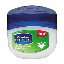 24 Units of VASELINE 50 ML ALOE FRESH PETROLEUM JELLY BLUE SEAL - Skin Care