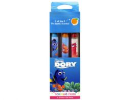45 Units of Disney Finding Dory 3 Pack Pens - Pens & Pencils