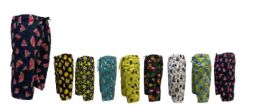 48 Units of Men's Bathing Suits Assorted Prints Pack A S-XL - Mens Bathing Suits