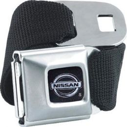 6 Units of Nissan Seat Belt - Auto Accessories