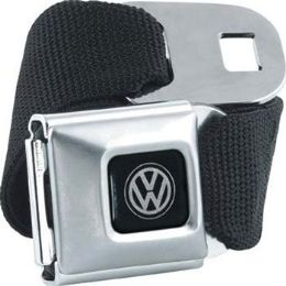 6 Units of Volkswagon Seat Belt - Auto Accessories