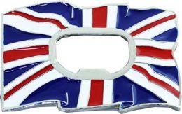 48 Units of British Bottle Opener Belt Buckle - Kitchen Gadgets & Tools