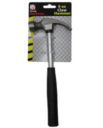 36 Units of CLAW HAMMER 8 OZ - Hammers