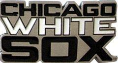18 Units of White Sox Belt Buckle - Belt Buckles