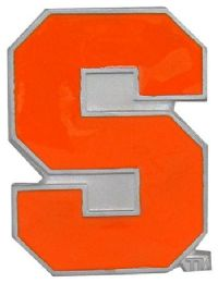 18 Units of Syracuse Belt Buckle - Belt Buckles