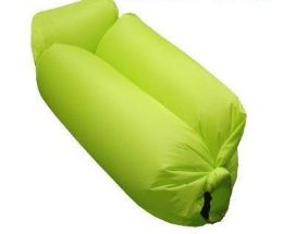 8 Units of Air Lounge Light Green Adult Size - Home Accessories