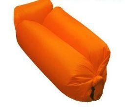 8 Units of Air Lounge Orange Adult Size - Home Accessories