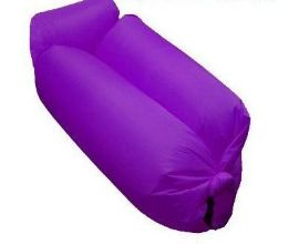 8 Units of Air Lounge Purple Adult Size - Home Accessories
