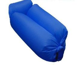 8 Units of Air Lounge Royal Blue Adult Size - Home Accessories