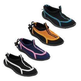 48 Units of Kids Water Shoes - Girls Shoes