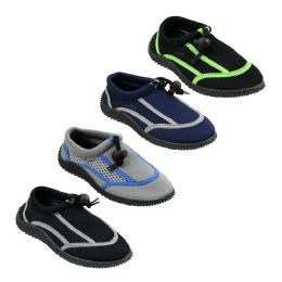 48 Units of Kids Water Shoes - Boys Shoes
