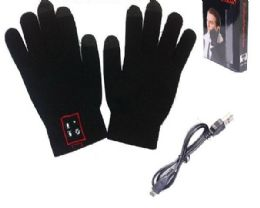 12 Units of Bluetooth Glove - Cell Phone Accessories
