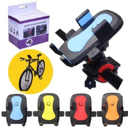 48 Units of Bicycle Phone Holder - Cell Phone Accessories