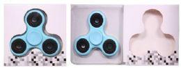 120 Units of Spinner 222 Plastic Rings - Fidget Spinners