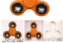 120 Units of Spinner 287 Metal Rings - Fidget Spinners