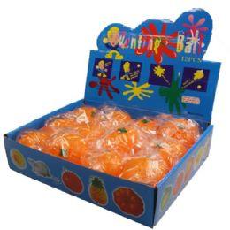 432 Units of Splat Ball Pumpkin - Balls