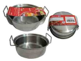 96 Units of Mini Serving Pot - Kitchen Gadgets & Tools