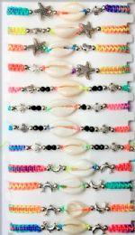 96 Units of Shell Bracelet - Bracelets