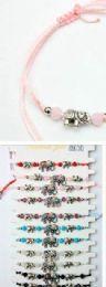 96 Units of Elephant Bracelet - Bracelets
