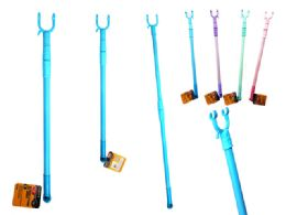 48 Units of Telescopic Extension Pole - Hardware