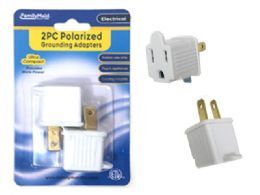 24 Units of Etl Adapter 2pc - Chargers & Adapters