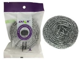 120 Units of Scourer Ball - Scouring Pads & Sponges