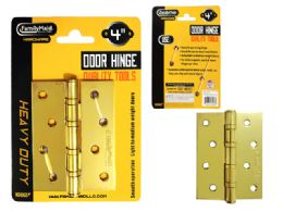 48 Units of Heavy Duty Door Hinge - Doors