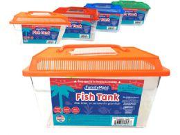 48 Units of Fish Tank - Fishing Items