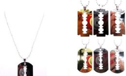 96 Units of Fashion Necklace - Necklace