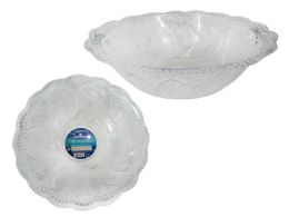 48 Units of Round Crystal-Like Bowl - Kitchen & Dining