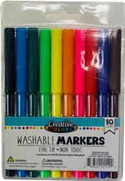 48 Units of Washable Makers - Markers