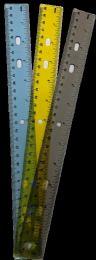 144 Units of Plastic Ruler - Rulers