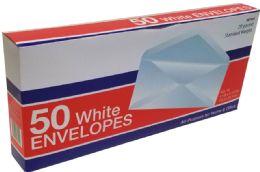 24 Units of Envelopes - Envelopes